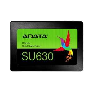 ADATA SU630 240GB 3D-NAND SATA 2.5 Inch Internal SSD (ASU630SS-240GQ-R)-0