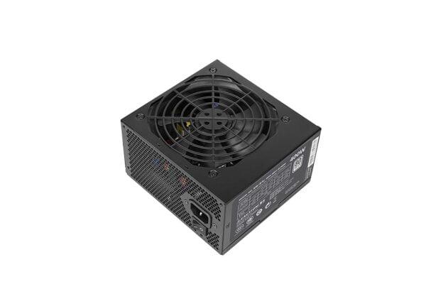 Cooler Master MasterWatt Lite 400 230V PSU 'Non-Modular, 80 Plus White, 400W-8969