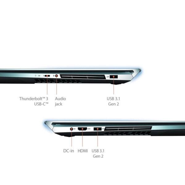 ASUS ZenBook Pro UX581GV-H9201T 1