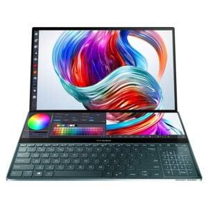 ASUS ZenBook Pro UX581GV-H9201T