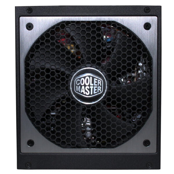 Cooler Master V1000, Full Modular 80+ Gold Certified 1000W Power Supply, 10 Year Warranty-9612