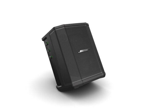 Bose S1 Pro Bluetooth Speaker System w/Battery-0