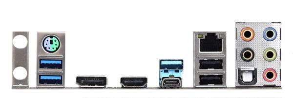 ASRock Motherboard Z390 Steel Legend-9599