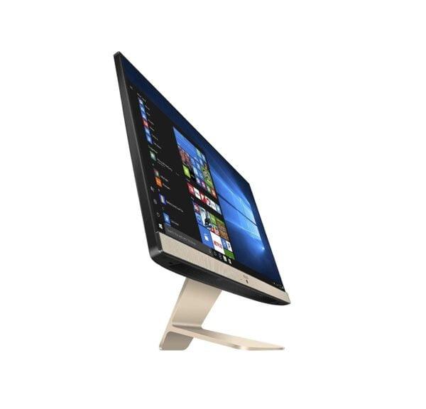 Asus Core i3 (4 GB DDR4/1 TB/Windows 10 Home/21.5 Inch Screen) (Black, 387 mm x 489 mm x 51 mm, 4.8 kg) V222UAK-BA084T-9530