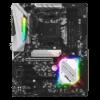 ASRock B450 Steel Legend Socket AM4/ AMD 3rd Generation Ryzen B450/ DDR4/ Quad CrossFireX/ SATA3&USB3.1/ M.2/ A&GbE/ATX Motherboard-9559
