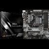 ASRock MicroATX Motherboard (B450M PRO4)-0