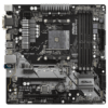 ASRock MicroATX Motherboard (B450M PRO4)-9554
