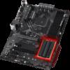 ASRock ATX Fatal1ty B450 Gaming K4 Motherboard-9589