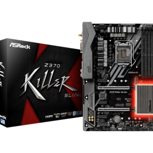 ASRock Z370 Killer SLI/AC/A Motherboard for Desktop-0
