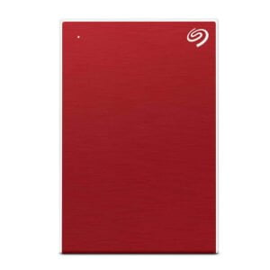 Seagate Backup Plus Portable 4 TB External Hard Drive HDD – Red USB 3.0 for PC Laptop and Mac-0