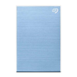 Seagate Backup Plus Portable 4 TB External Hard Drive HDD – Blue USB 3.0 for PC Laptop and Mac-0