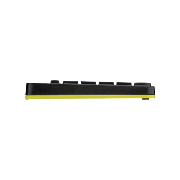 Logitech MK240 NANO Mouse and Keyboard Combo Black Color-9752
