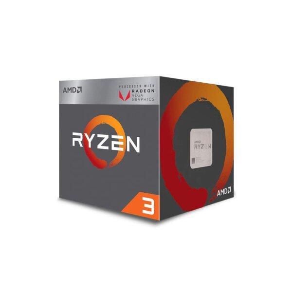 AMD Ryzen™ 3 3200G with Radeon™ Vega 8 Graphics-9790