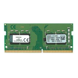 Kingston Technology ValueRAM 4GB 2400Mhz DDR4 SODIMM 1Rx8 PC Memory for Laptop-0
