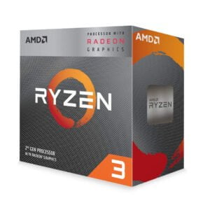 AMD Ryzen™ 3 3200G with Radeon™ Vega 8 Graphics-0