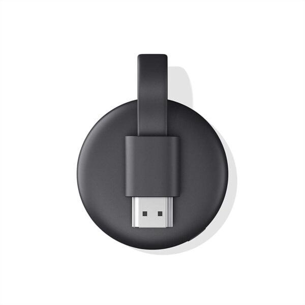Google Chromecast (3rd Generation)-9778