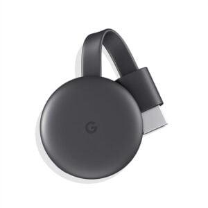 Google Chromecast (3rd Generation)-0