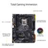 Asus TUF GAMING Z490-PLUS Intel® Z490 (LGA 1200) ATX gaming motherboard with M.2, 14 DrMOS power stages, Intel® 1Gb LAN, HDMI, DisplayPort, SATA 6 Gbps, USB 3.2 Gen 2 ports, Thunderbolt™ 3 support, and Aura Sync RGB lighting-9957