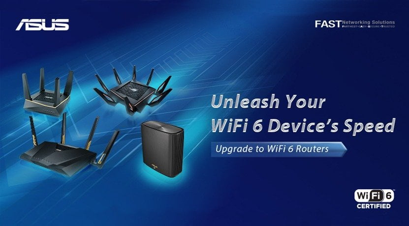 Acer Wifi Routers