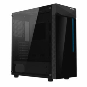 GIGABYTE C200 Glass ATX Gaming Case (6)