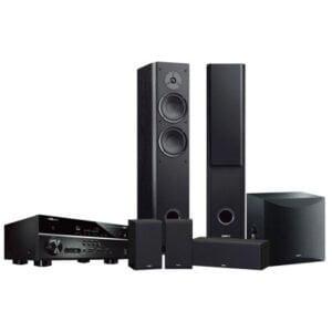 Home Audio Entertainment