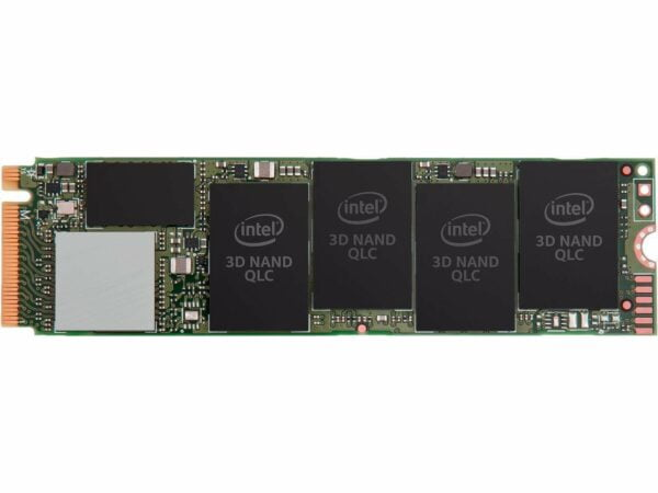 Intel 660p Series SSDPEKNW512G8X1 512GB (1)