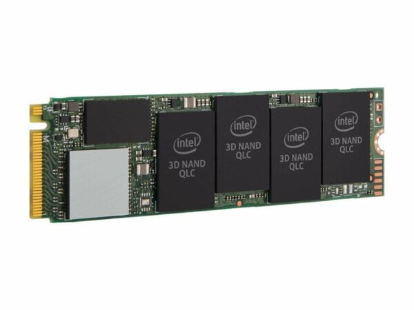 Intel 660p Series SSDPEKNW512G8X1 512GB (3)