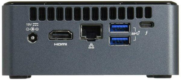 Intel 8th Gen Core i3 NUC NUC8i3BEH (2)