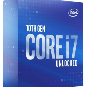 Intel Core i7-10700K Desktop Processor (5)