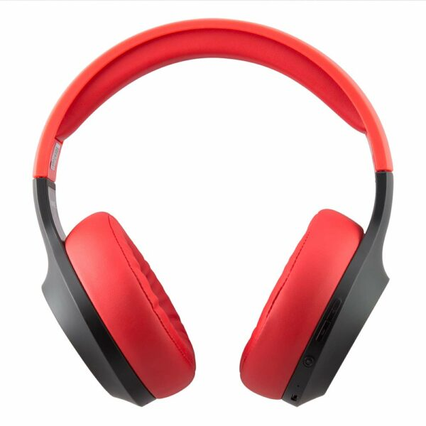 Marvel Dead Pool Over The Ear Wireless Headphone (3)