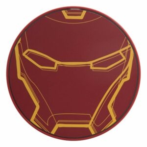 Reconnect Marvel Iron Man Wireless Charger (4)