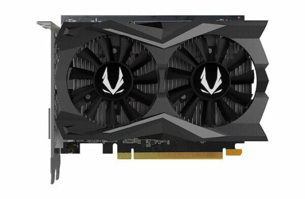 ZOTAC GAMING GeForce GTX 1650 SUPER Twin Fan Graphic Card