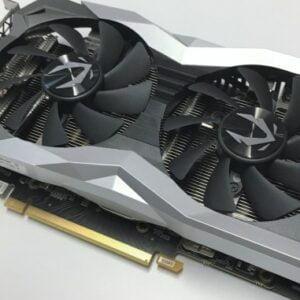 ZOTAC Gaming GeForce RTX 2060 Super Mini 8GB GDDR6 Graphic Card